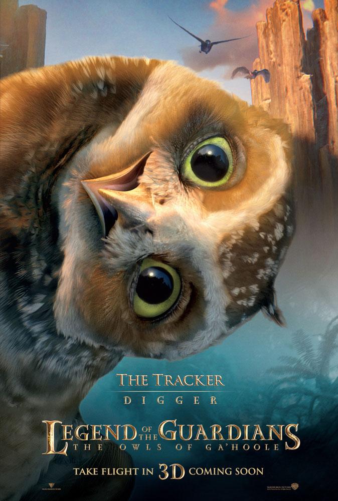 Legend of the Guardians The Owls of Ga'Hoole (2010) 1080p Bluray Kurdi