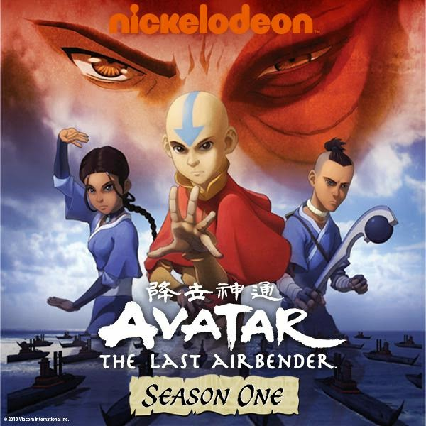1 Avatar: J And J Productions: Avatar: The Last Airbender Book 1 Review
