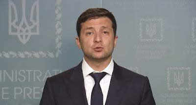Зеленський запропонував Путіну провести зустріч на вищому рівні в Мінську