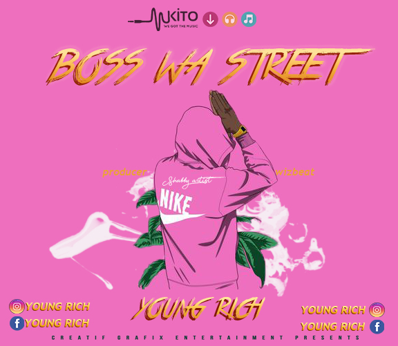 AUDIO DOWNLOAD | Young Rich-Boss Wa Street mp3 - Young