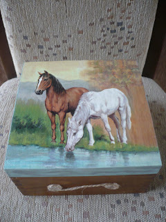 Konie w roli głównej