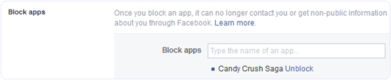 How To Block App/Game Requests On Facebook