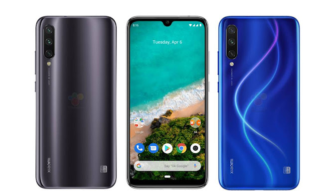 Xiaomi Mi A3 Indian Price, Colour And Storage Variant Leaked
