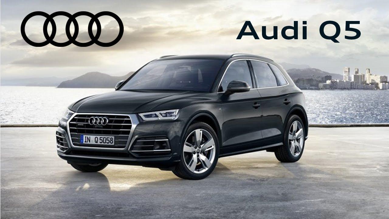 Audi Q5 Diluncurkan, Medium SUV Ini Tampil Lebih Sporty Dan Segar