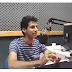 Vereador Raul Neto concede entrevista a Miqueias Santos da Rádio Liberdade Fm. Confira!
