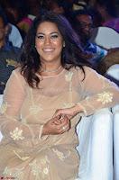 Mumaith Khan in Beig Skin Colored Anarkali Dress at Kalamandir Foundation 7th anniversary Celebrations ~  Actress Galleries 048.JPG