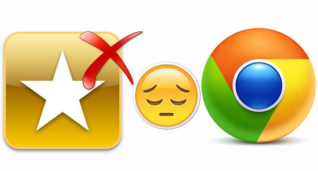 Chrome da Silinen Yer İmleri Nasıl Kurtarılır