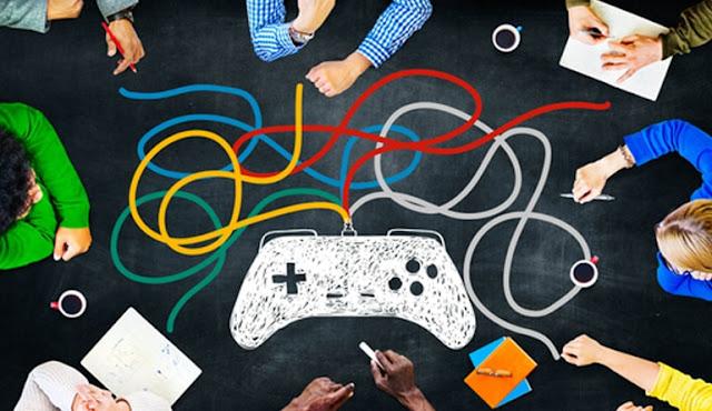Advance Game Technology