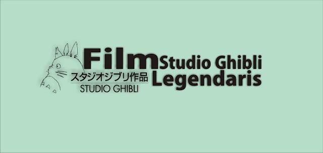 film film lain studio Ghibli