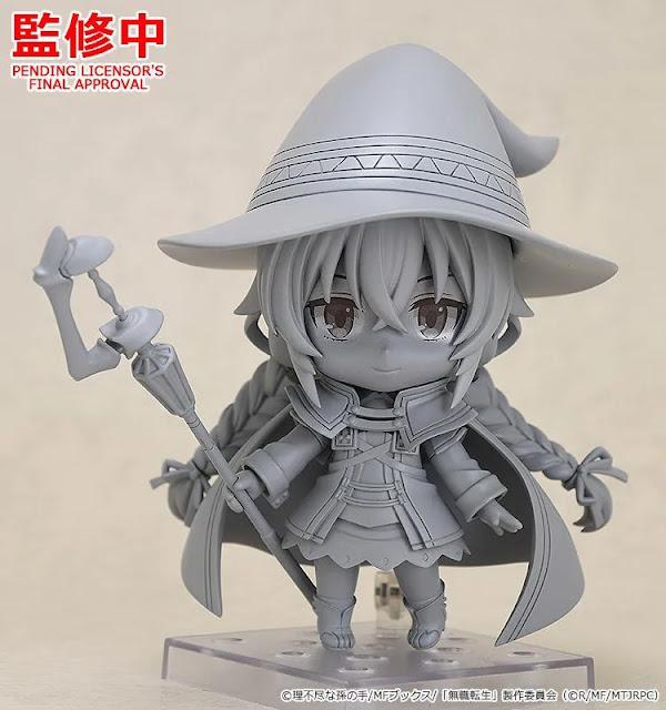 Mushoku Tensei: Jobless Reincarnation Nendoroid Roxy Migurdia
