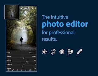 Lightroom Mod Apk Update 5.0 Download Premium Unlock