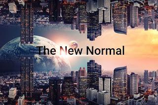 Strategi Kota di Era New Normal