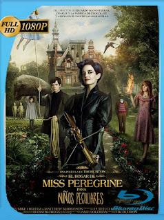 El hogar de Miss Peregrine para niños peculiares (2016) HD [1080p] Latino [GoogleDrive] DizonHD