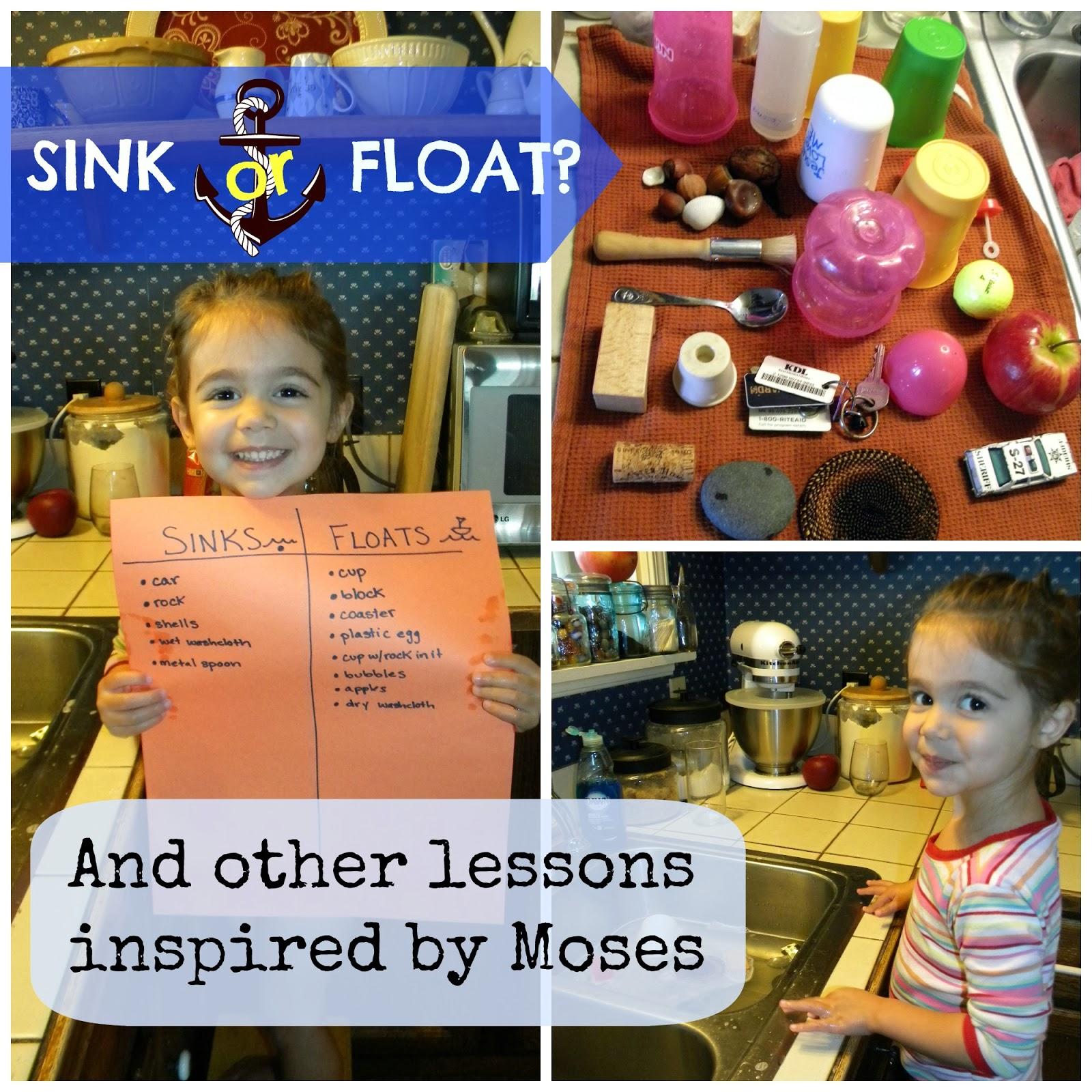 Adventures In La La Land Week 7 Moses