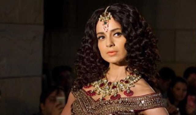 A case was filed in the name of Kangana in Calcutta