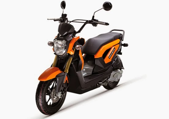 This Info 2017 New Honda Zoomer-X Specifications, Read Now