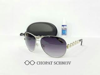 Kacamata Sunglass Chopard 803V