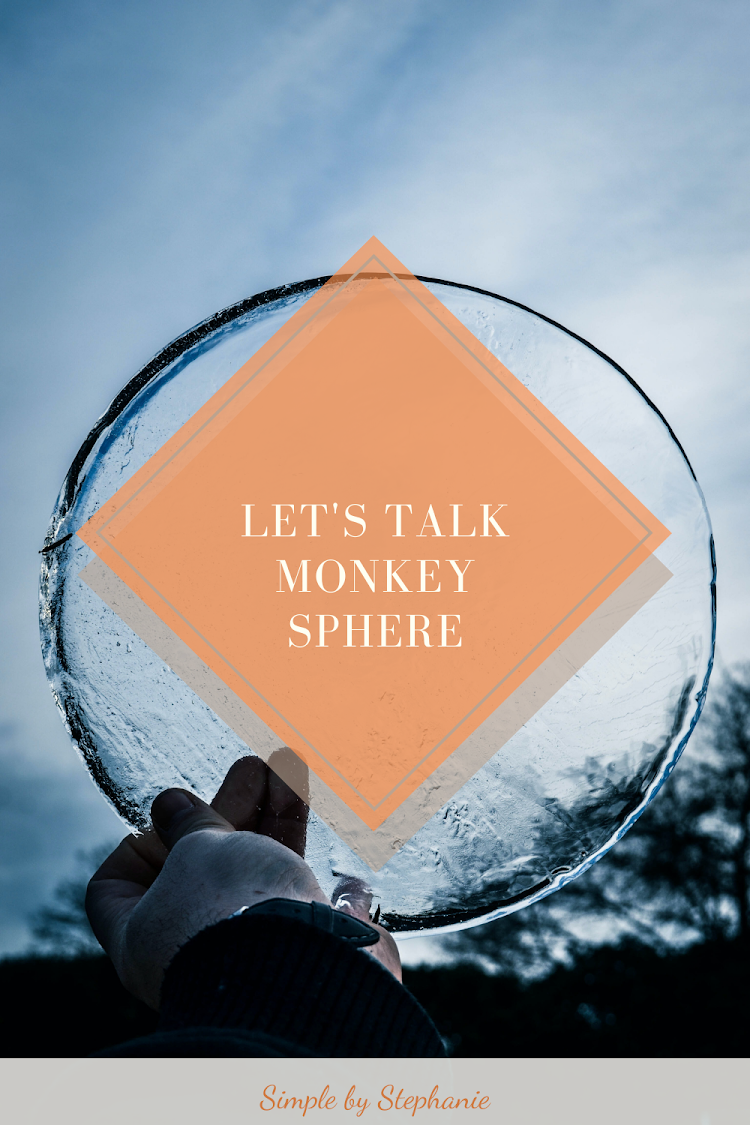 Explaining Pandemic Disbelief, Racism, Online Bullying and More: the Monkeysphere