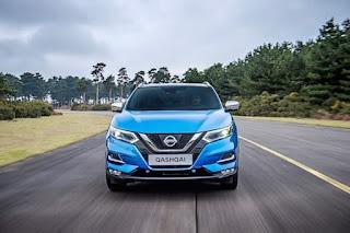 Nissan Qahqai Yorumları
