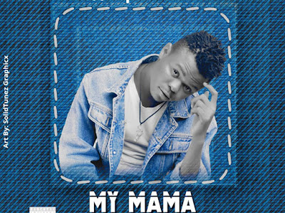 DOWNLOAD MP3: Asapwizler - My Mama