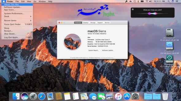 macOS-Sierra-for-all-Windows-OS