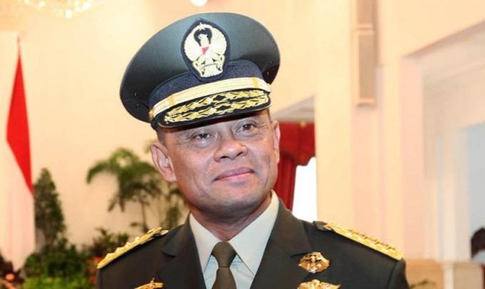Panglima TNI Jenderal Gatot Nurmantyo Dicekal Masuk AS, Dubes AS Minta Maaf
