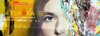 POS1 EUREKA 2019 | Festival Universitario de Cine de Bogotá