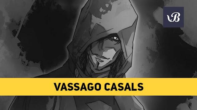 Vassago Casals