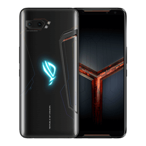 Firmware ASUS ROG Phone 2 (I001) ZS660KL