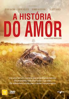 A História do Amor Dublado Online