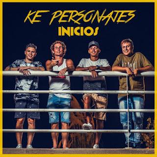 KE PERSONAJES - CD COMPLETO