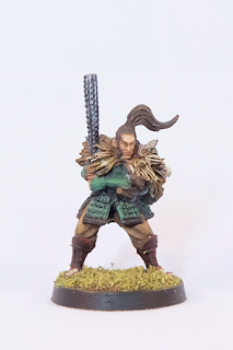 Test of Honor ronin champion
