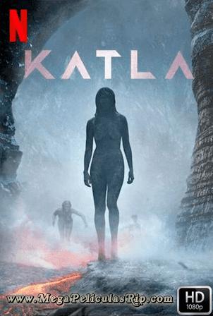 Katla Temporada 1 [1080p] [Latino-Islandes-Ingles] [MEGA]