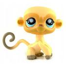 Littlest Pet Shop Pet Pairs Monkey (#834) Pet