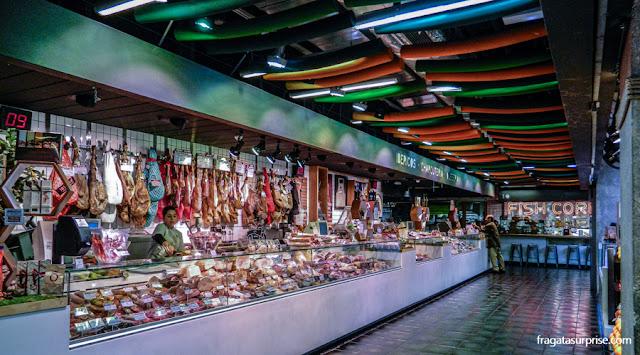 Mercado de San Antón, Madri