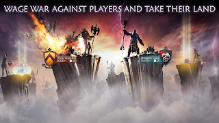 Dawn of Titans v1.5.9.0 Apk Data