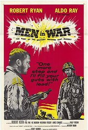 Watch Men in War Online Free 1957 Putlocker