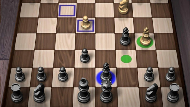 Game papan terbaik untuk Android