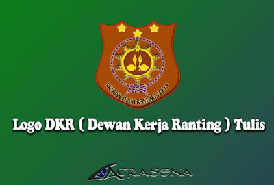 Logo DKR Tulis - Batang - Jawa Tengah