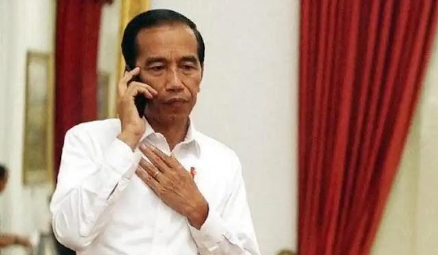 Tolak Presiden Kembali Dipilih lewat MPR, Jokowi: Saya Ini Dipilih Rakyat