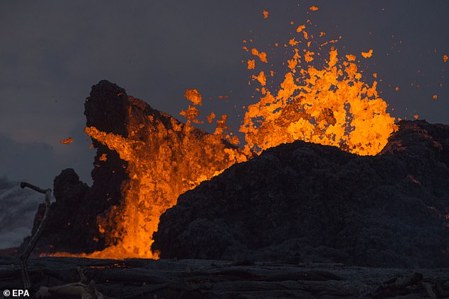 Η ζωή στη Γη σχεδόν εξαλείφθηκε από CO2 πριν από 252 εκατομμύρια χρόνια