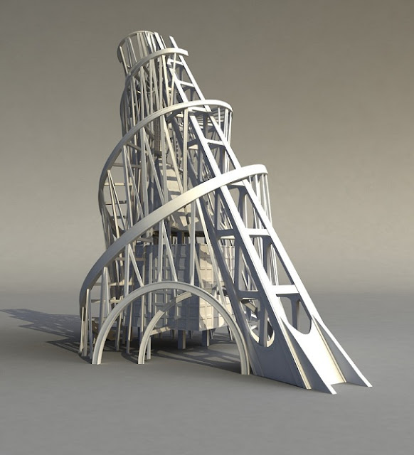 Menara Tatlin