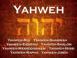 Perbedaan istilah Elohim dan Yahweh