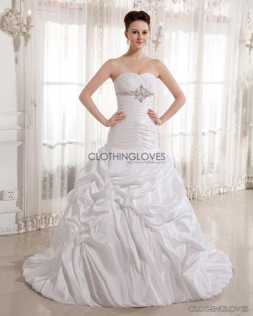 super popular acaa1 d0e24 Beauty Mamy: Dove trovare un abito da sposa fatto a mano a ...
