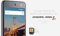 Android One - General Mobile 4G Hayal Kırıklığı Mı?