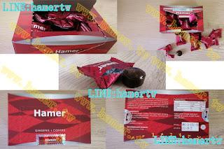 Hamer糖如何辨別真假?正品汗馬精力糖哪裡買?hamer價格是多少? Hb65653