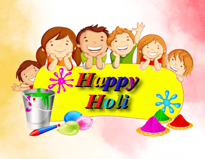 Happy Holi Wishes Images 2019