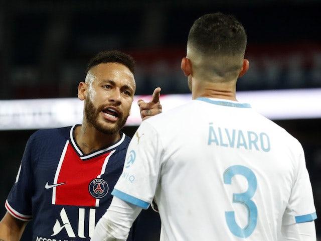 مشاهدة مباراة باريس سان جيرمان وميتز بث مباشر