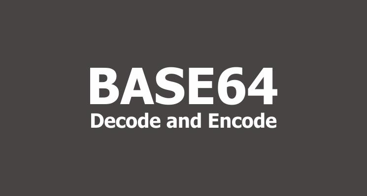 Mari Mengenal Base64