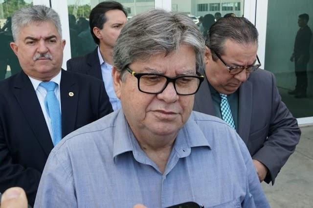 João Azevêdo fala em nome dos governadores do Brasil na abertura da XI Cúpula do Brics